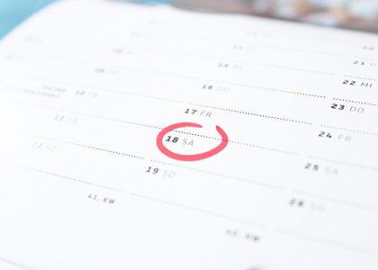 Agenda fevrier-mars